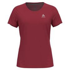 Odlo F-Dry T-Shirt S/S Crew Neck W