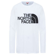 The North Face Standard LS Tee W