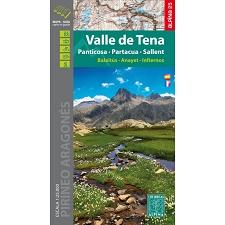 Ed. Alpina Valle Tena Panticosa 21/22