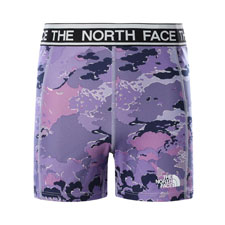 The North Face Bike Short Girl