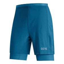 Gore R5 2IN1 Shorts