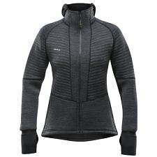 Devold Tinden Spacer Woman Jacket Hood