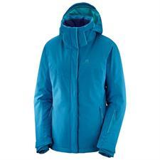 Salomon Stormpunch Jacket W