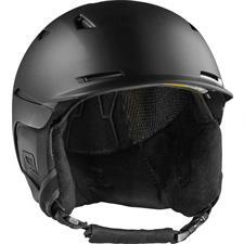 Salomon Helmet Sight Mips All Black