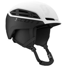 Scott Casco Couloir Mountain White/Black