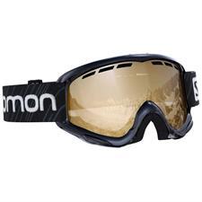 Salomon Goggles Juke Access Black/Uni Tonic O