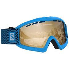 Salomon Goggles Kiwi Access Blue/Univ Tonic O