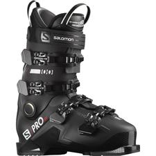 Salomon Boots S/Pro Hv 100 Blk/Bell/Re