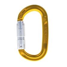 Singingrock Mosquetón Oxy Triple Lock