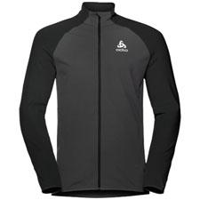 Odlo Zeroweight Warm Hybrid Running Jacket