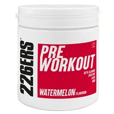 226ers Pre Workout 300 g