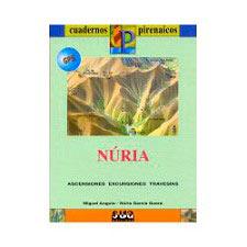 Ed. Sua Cuadernos Pirenaicos: Núria