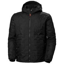 Helly Hansen Kensington Hooded Lifaloft Jacket