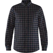 Fjällräven Övik Flannel Shirt