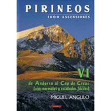 Ed. Elkar Pirineos VI - Andorra A Cap De Creus