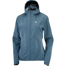 Salomon Essential WP 2.5L Jacket W
