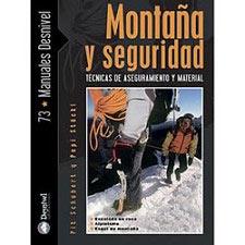 Ed. Desnivel Montaña y seguridad