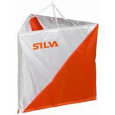 Silva Orienteering Flag
