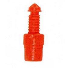Komperdell Threaded Part HF Stop D 12 mm
