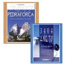Varios Escaladas Clásicas Pirenáicas: Aneto y Pedraforca