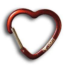 Edelrid Corazón