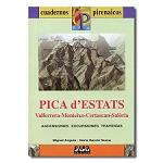Ed. Sua Cuadernos Pirenaicos: Pica D'Estats