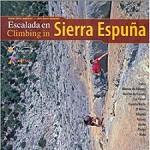 Ed. Natursport Escalada en Sierrra Espuña