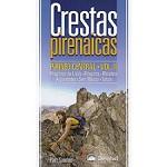 Ed. Desnivel Crestas Pirenaicas. Pirineo Central