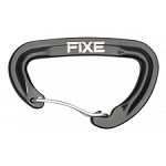 Fixe Minor Clip Bent Gate