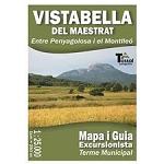 Ed. El Tossal Vistabella Maestrat Map