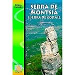 Ed. Piolet Mapa Serra Montsia I Godall 1:20000
