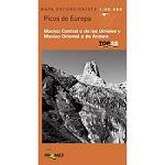 Ed. Prames Picos de Europa. Macizo central o de los Urrieles y macizo oriental o de Ándara