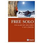Ed. Desnivel Free Solo