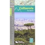 Ed. Alpina Mapa Collserrola 1:20000