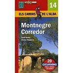 Ed. Alpina Montnegre Corredor Els camins de l´Alba