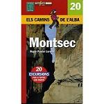 Ed. Alpina Montsec Els camins de l´Alba