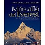 Ed. Desnivel Más Alla Del Everest Montañas Escondidas