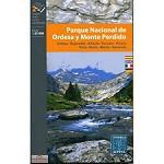 Ed. Alpina Mapa P.N. Ordesa y Monte Perdido