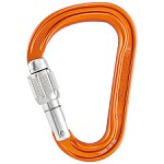 Petzl Attache Screw-Lock New