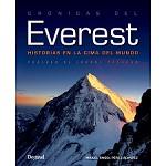 Ed. Desnivel Crónicas de Everest historias en la cima