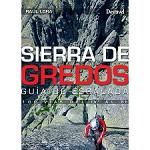 Ed. Desnivel Sierra de Gredos Guía de escalada