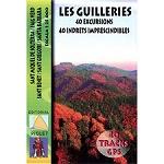Ed. Piolet Les Guilleries 40 Excursions 1:25000