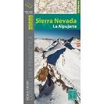 Ed. Alpina Mapa Sierra Nevada Alpujarra 1:40000