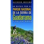 Ed. Desnivel 50 Rutas por el P.N. de la Sierra de Guadarrama