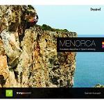 Ed. Desnivel Menorca. Escalada Deportiva