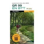 Ed. Prames GR99 en BTT Camino natural del Ebro