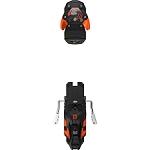 Salomon Warden MNC 13 Orange/Black