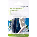Wintersteiger Quick Sharp Extra File Guide+Zirco-Finn