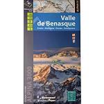 Ed. Alpina Mapa Valle De Benasque 1:30000