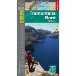 Ed. Alpina Mapa Tramuntana Nord E25